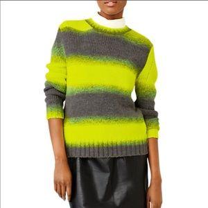 Kate Spade Saturday Chunky Heavy Sweater